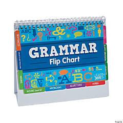 Grammar Flip Books
