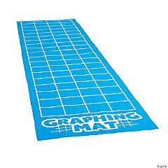 Graphing Floor Mat