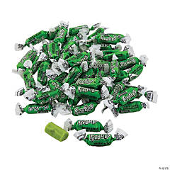 Green Apple Mini Tootsie Roll<sup>®</sup> Frooties<sup>®</sup> Chewy Fruit Candy