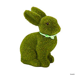 Green Grass Rabbit
