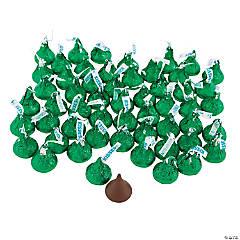 Green Hershey's® Kisses®