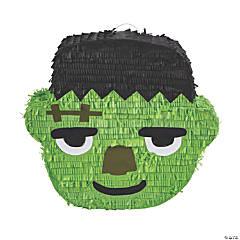 Green Monster Pinata