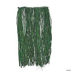Green Raffia Hula Skirts