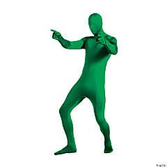 Green Skin Suit for Men
