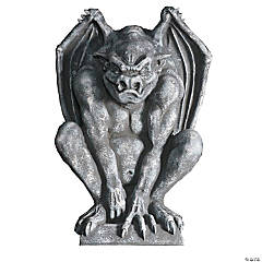 Guardian Gargoyle Statue Halloween Decoration