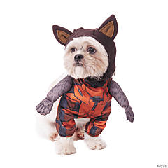 Guardians of the Galaxy™ Walking Rocket Raccoon Dog Costume