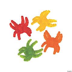 Gummy Tarantulas