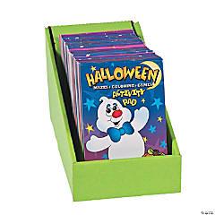 Halloween Activity Pads PDQ
