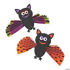Halloween Bat Craft Kit