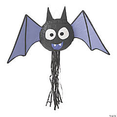 Halloween Bat Piñata