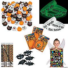 Halloween Boo Bag Kit for 48