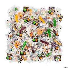 Halloween Candy Assortment