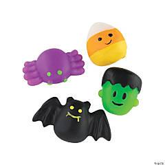 Halloween Character Mochi Squishies