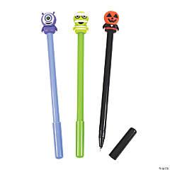 Halloween Character Pens