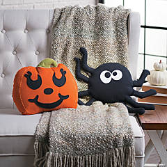 Halloween Character Pillows Halloween Decorations