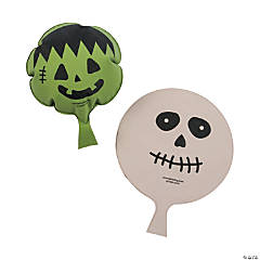 Halloween Characters Whoopee Cushions