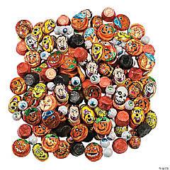 Halloween Chocolate Assortment