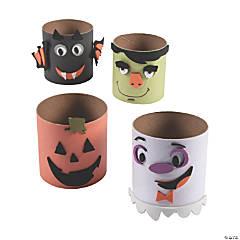 Halloween Craft Roll Craft Kit