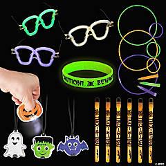 Halloween Family Glow Kit