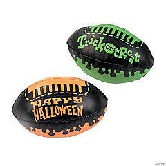 Halloween Footballs PDQ