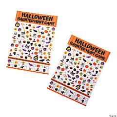 Halloween Hunt Game