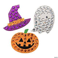 Halloween Jewel Mosaic Craft Kit