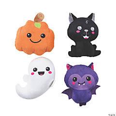 Halloween Kawaii Plush Characters