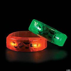 Halloween Light-Up Bracelets