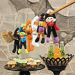Halloween Long Arm Plush Characters