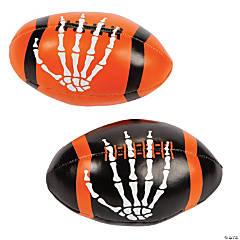 Halloween Mini Footballs
