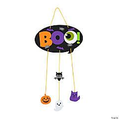 Halloween Mobile Craft Kit