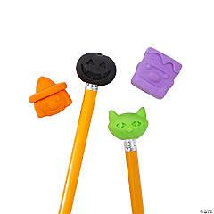 Halloween Pencil Top Erasers