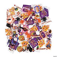 Halloween Piñata Toy & Candy Assortment