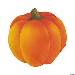 Halloween Pumpkin Party Luncheon Napkins - 16 Pc.