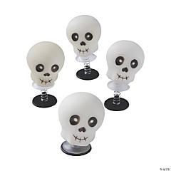 Halloween Skeleton Pop-Ups