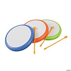 Handheld Drums
