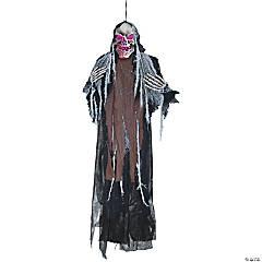 Hanging Creepy Reaper