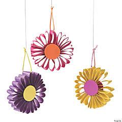 Hanging Flower Craft Kit