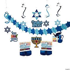 Hanukkah Decorating Kit