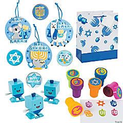 Hanukkah Handout Kit for 12