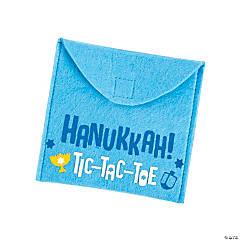 Hanukkah Tic-Tac-Toe Games