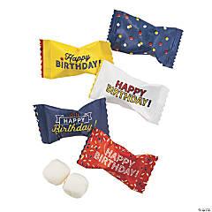 Happy Birthday Buttermints