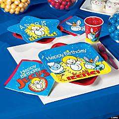 Happy Birthday Jesus Party Supplies