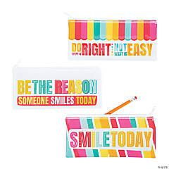 Happy Day Pencil Cases