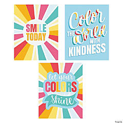 Happy Day Pocket Folders