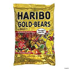 Haribo Gold Bears, 5 lb