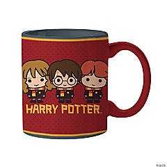 Harry Potter™ Chibi Ceramic Mug