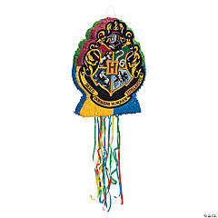 Harry Potter™ Hogwarts Pull-String Piñata