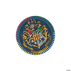 Harry Potter™ Paper Dessert Plates - 8 Ct.