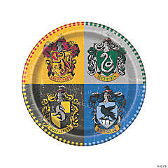 Harry Potter™ Paper Dinner Plates - 8 Ct.